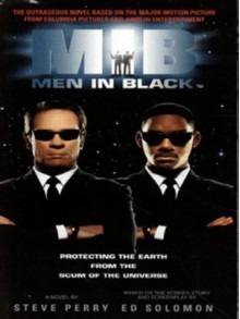 Men in Black - Steve Perry
