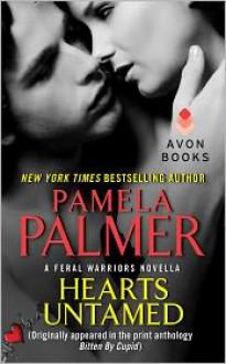 Hearts Untamed - Pamela Palmer
