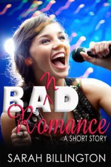 Ba(n)d Romance (A Young Adult Romantic Comedy) - Sarah Billington