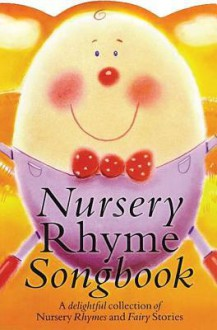 Nursery Rhyme Songbook - Amsco Publications