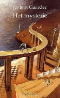 Het mysterie - Jostein Gaarder, Elina van der Heijden