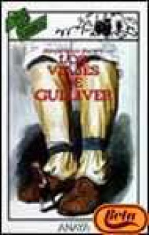 Viajes de gulliver, los (Tus Libros) - Jonathan Swift