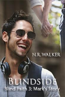 Blindside (Blind Faith #3) - N.R. Walker