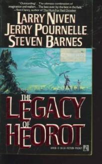 Legacy of Heorot - 'Larry Niven', 'Jerry Pournelle', 'Steven Barnes'
