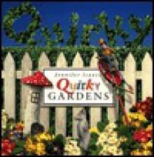 Quirky Gardens - Jennifer Isaacs