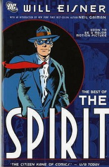 "The Best Of ""The Spirit"" - Will Eisner"