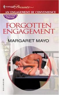 Forgotten Engagement - Margaret Mayo