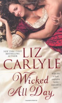 Wicked All Day - Liz Carlyle