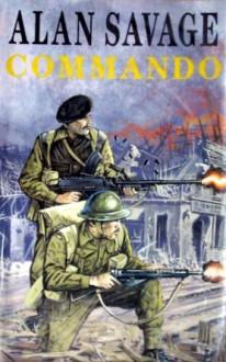 Commando - Alan Savage, Allan Savage