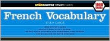 French Vocabulary Study Cards (SparkNotes Study Cards) - SparkNotes Editors