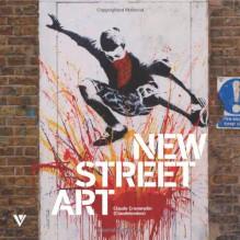 New Street Art - Claude Crommelin