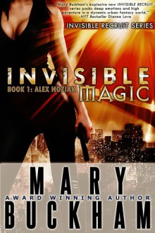 Invisible Magic - Mary Buckham