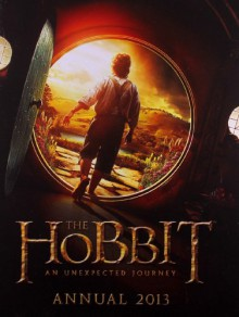 The Hobbit: An Unexpected Journey - Annual 2013 - Paddy Kempshall