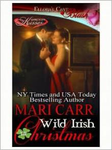 Wild Irish Christmas - Mari Carr