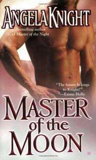 Master of the Moon - Angela Knight