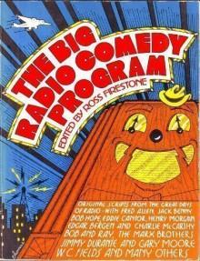 The Big Radio Comedy Program -