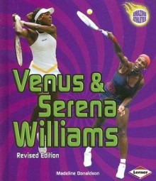 Venus and Serena Williams - Madeline Donaldson