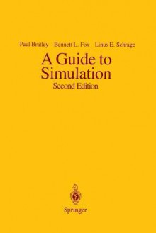 A Guide to Simulation - Paul Bratley, Bennet L Fox, Linus E Schrage