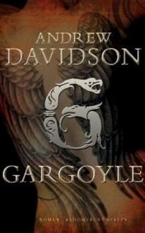 Gargoyle - Andrew Davidson