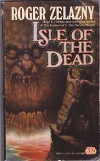 Isle of the Dead - Roger Zelazny