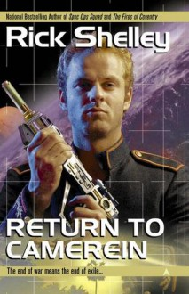 Return to Camerein - Rick Shelley
