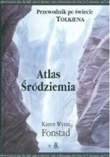 Atlas Śródziemia - Karen Wynn Fonstad