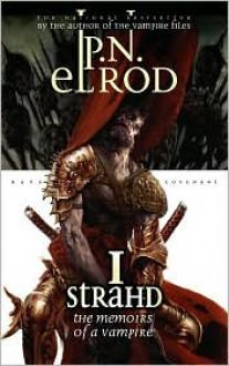 I, Strahd: The Memoirs of a Vampire: The Ravenloft Covenant -