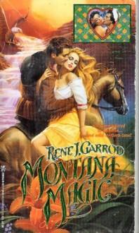 Montana Magic (Zebra Lovegram) - René J. Garrod