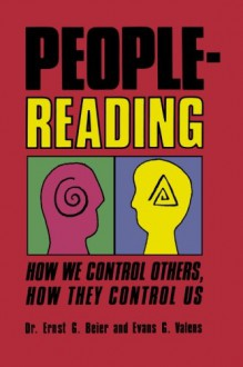 People Reading: Control Others - Beier, Ernest G. Beier