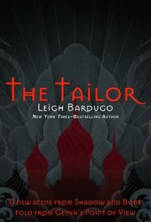 The Tailor - Leigh Bardugo