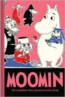 Moomin, Vol. 5 - Tove Jansson, Lars Jansson