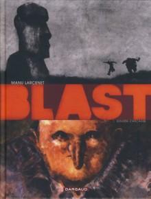 Grasse carcasse - Manu Larcenet