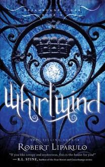 Whirlwind - Robert Liparulo