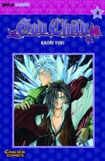 God Child 4 - Kaori Yuki