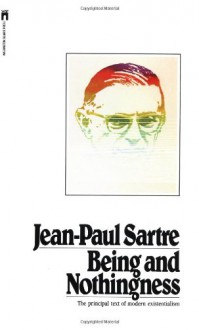 Being and Nothingness - Jean-Paul Sartre,Hazel Estella Barnes