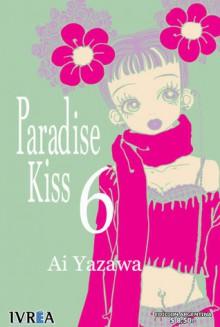 Paradise Kiss 6 - Ai Yazawa
