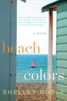 Beach Colors - Shelley Noble