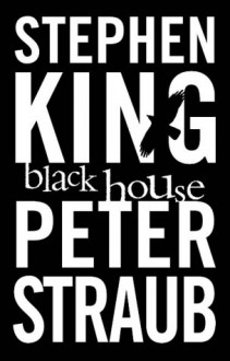Black House (Microsoft Reader) - Peter Straub, Stephen King