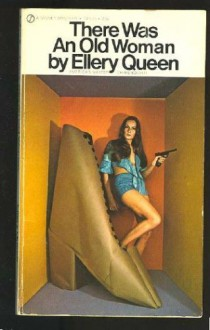 There Was an Old Woman - Ellery Queen