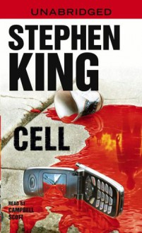 Cell (Audio) - Stephen King