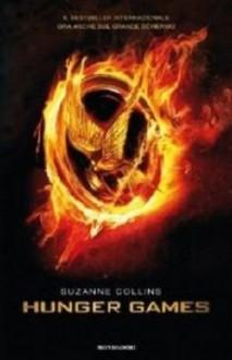 Hunger Games (Hunger Games, #1) - Fabio Paracchini, Simona Brogli, Suzanne Collins