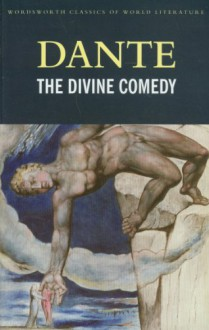 The Divine Comedy - Dante Alighieri