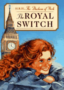 Royal Switch Box Set - Sarah Ferguson