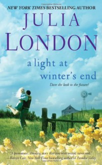 A Light at Winter's End - Julia London
