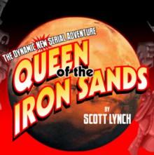 Queen of the Iron Sands - Scott Lynch