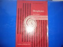 Metaphysics - Richard Taylor