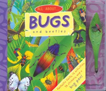 All About . . . Bugs and Beetles - Louisa Somerville, Nicki Palin, Maurice Pledger