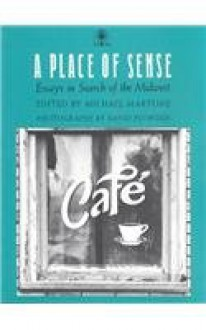 A Place Of Sense: Essays In Search Of Midwest - Michael Martone