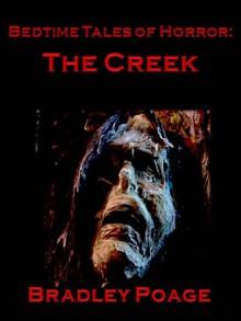 The Creek - Bradley Poage