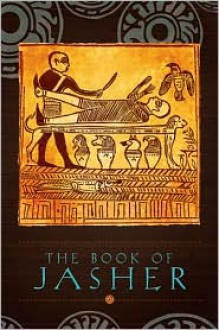 The Book of Jasher - W. Jeffrey Marsh